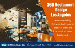 360 Restaurant Design Los Angeles