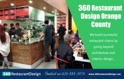 360 Restaurant Design Orange County