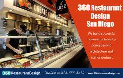 360 Restaurant Design San Diego