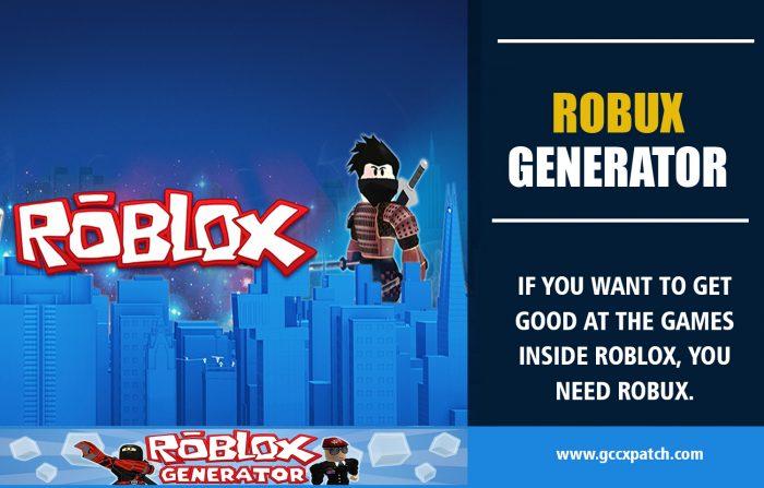 Robux Generator