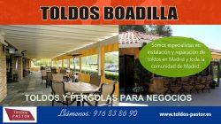 toldos Boadilla|http://toldos-pastor.es/