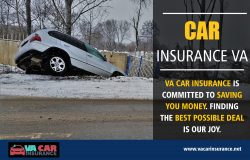 Virginia Car Insurance Cost | vacarinsurance.net