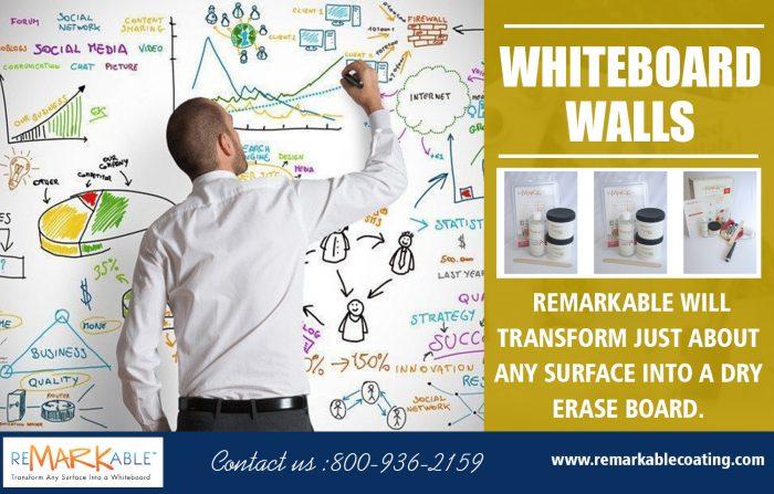 Whiteboard Walls
