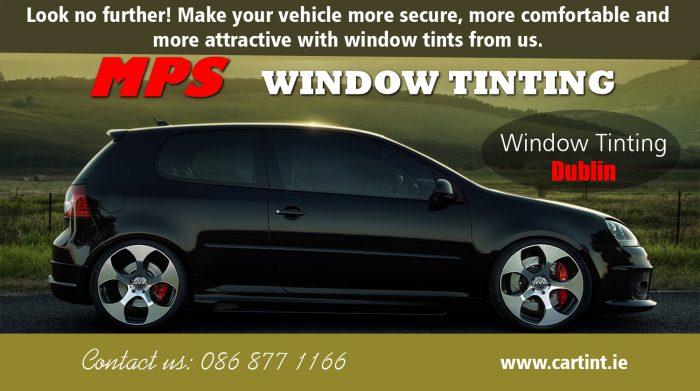 Window Tinting Dublin|http://www.cartint.ie/