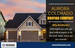 Aurora Colorado Roofing Company
