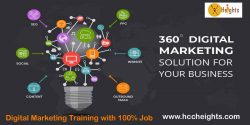 Best Digital Marketing Course In Hyderabad