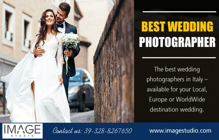 Best Wedding Photographer Itly