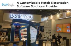 BookLogic – A Customizable Hotels Reservation Software Solutions Provider