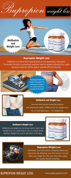 Bupropion Weight Loss