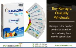 Buy Kamagra Oral Jelly Wholesale | puretablets.com