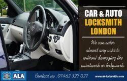 Car & Auto Locksmith London