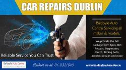 Car Repairs Dublin