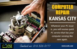 Computer Repair Kansas City