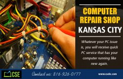 Computer Repair Shop Kansas City
