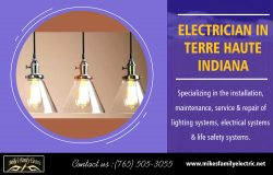Electrician in Terre Haute Indiana