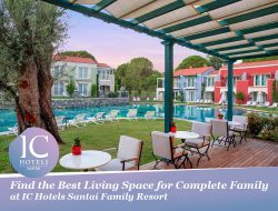 IC Hotels SantaiFamily Resort