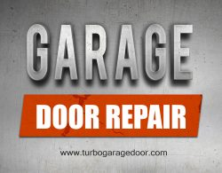Garage Door Repair CA