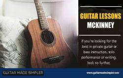 Guitar Lessons Mckinney
