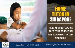 Home Tutor in Singapore | Call – 65 8100 6556 | singaporetuitionteachers.com