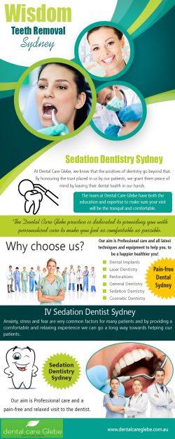 IV Sedation Dentist Sydney | Call – 02 9566 2030 | www.dentalcareglebe.com.au