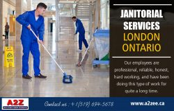 Janitorial Services London Ontario