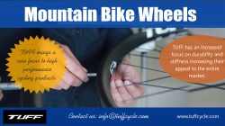 Mountain Bike Wheels | tuffcycle.com