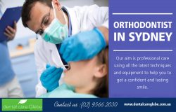 Orthodontist in Sydney | Call – 02 9566 2030 | www.dentalcareglebe.com.au