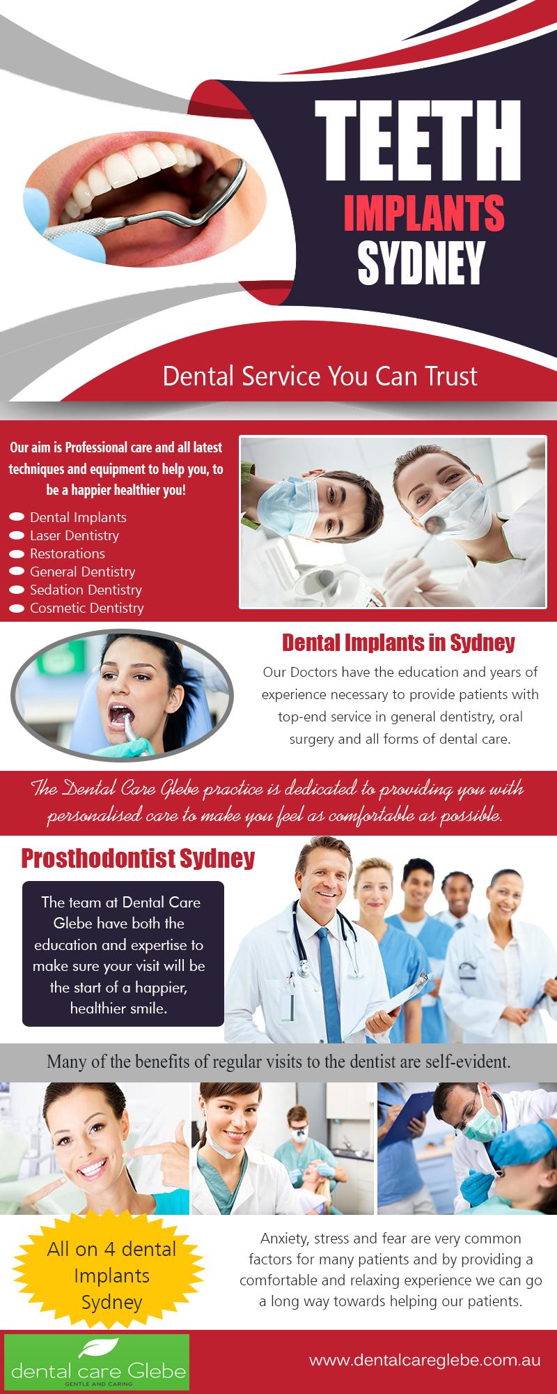 Periodontist In Sydney | Call – 02 9566 2030 | www.dentalcareglebe.com.au