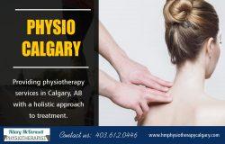 Physio Calgary