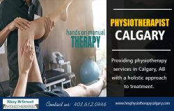 Physiotherapist Calgary