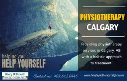 Physiotherapy Calgary