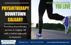 Physiotherapy Downtown Calgary