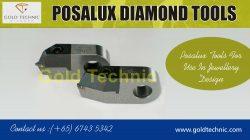 Posalux DiamondTools
