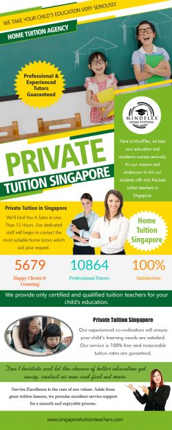 Private Tuition in Singapore | Call – 65 8100 6556 | singaporetuitionteachers.com