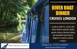 River Boat Dinner Cruises London