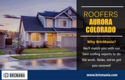 Roofers Aurora Colorado