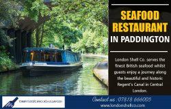 Seafood Restaurant In Paddington