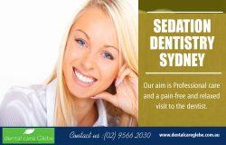 Sedation Dentistry Sydney | Call – 02 9566 2030 | www.dentalcareglebe.com.au