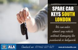 Spare Car Keys South London