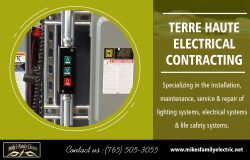 Terre haute electrical contracting