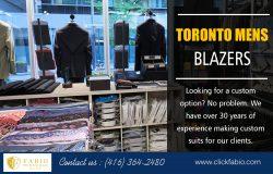 Toronto Mens Blazers | Call – (416) 364-2480 | clickfabio.com