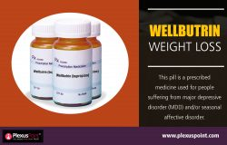 Wellbutrin for Weight Loss