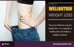 Wellbutrin Weight Loss