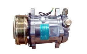 Linsheng , Automotive Air Conditioning Compressor: What Kinds?