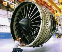 Eaton Char-Lynn Motor , Do You Know The Turbofan Engine?