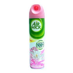 Air Wick 2-In-1 Magnolia & Cherry Blossom 226g
