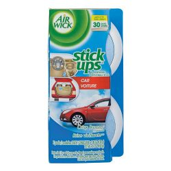 Air Wick Stick Ups Air Freshener Crisp Breeze 2 Pack