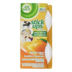 Air Wick Stick Ups Air Freshener Sparkling Citrus 2 Pack