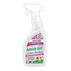 Airpure Naturally Gone Pet Odour and Stain Remover 750ml