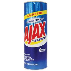 Ajax Cleansing Powder 595g